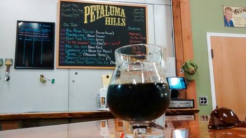PetalumaHills